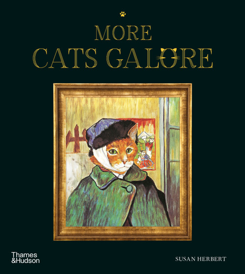 More Cats Galore: A Second Compendium of Cultured Cats