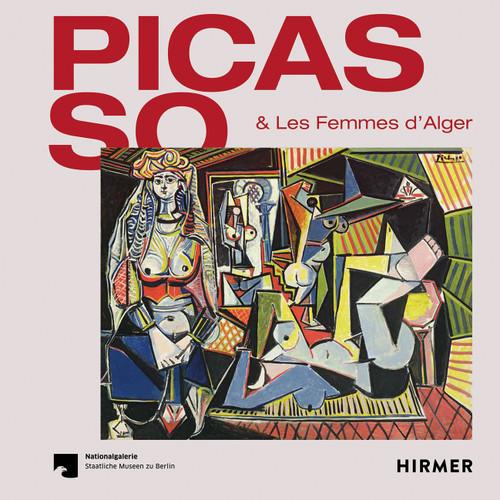 Picasso & Les Femmes D'Alger (Multi-lingual edition)
