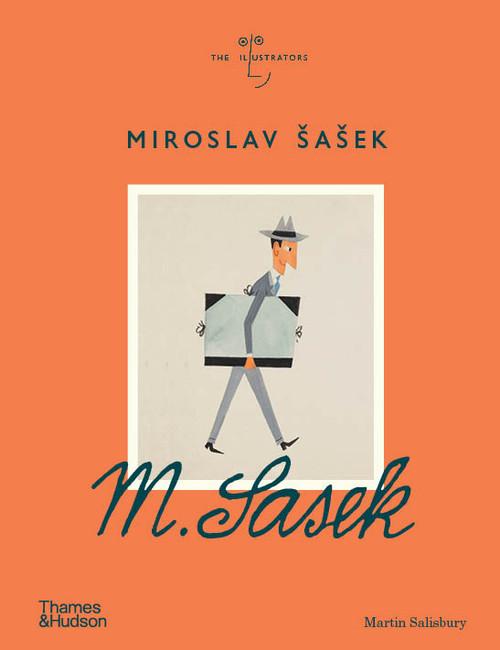 Miroslav Šašek (The Illustrators)