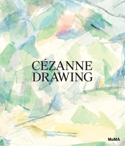 Cézanne: Drawing
