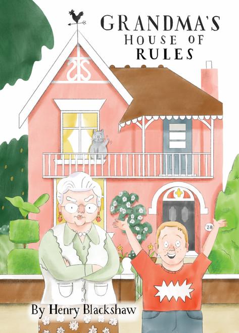Grandma's House of Rules
