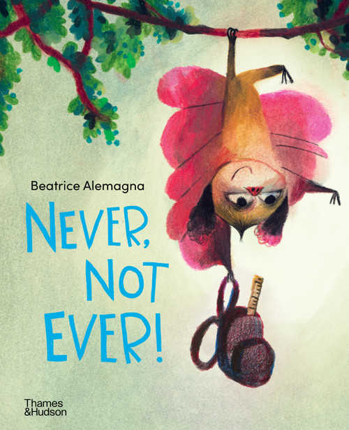 Never, Not Ever!