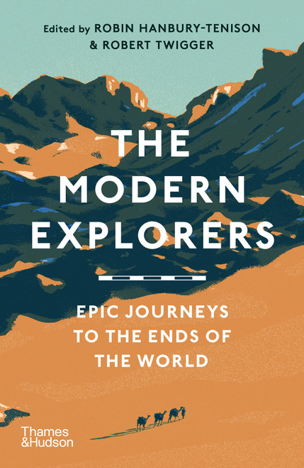 The Modern Explorers: Epic Journeys to the Ends of the World