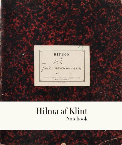 Hilma af Klint : The Five Notebook 1