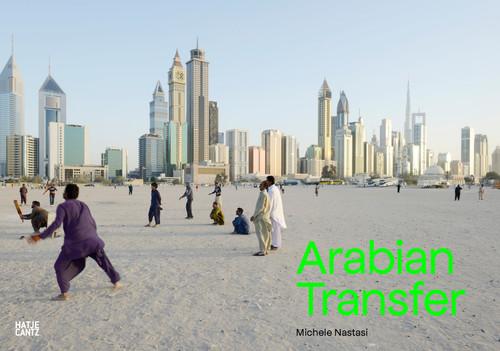 Michele Nastasi: Arabian Transfer