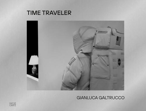 Gianluca Galtrucco: Time Traveler