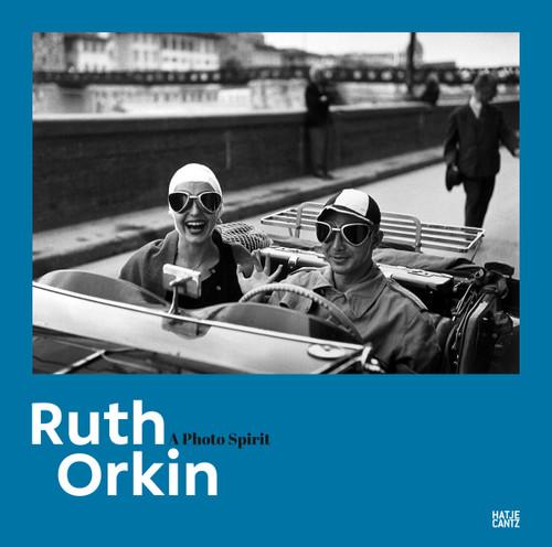 Ruth Orkin: A Photo Spirit