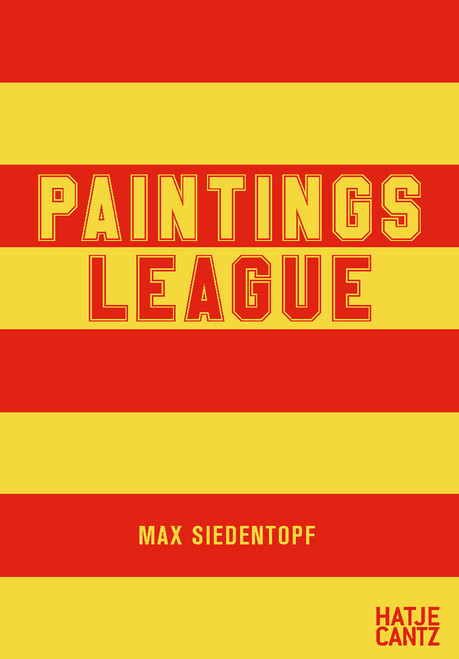 Max Siedentopf: Paintings League