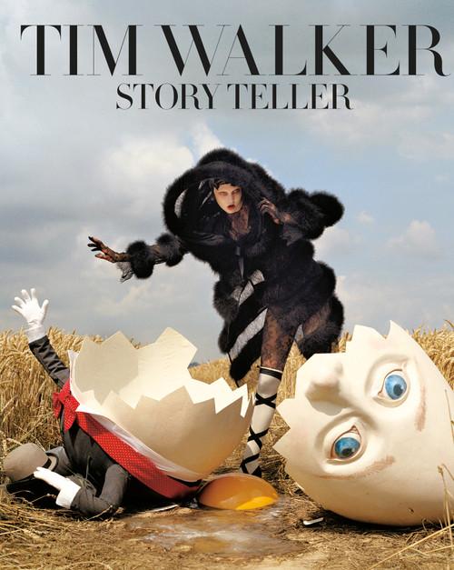 Tim Walker: Story Teller (Paperback edn.)