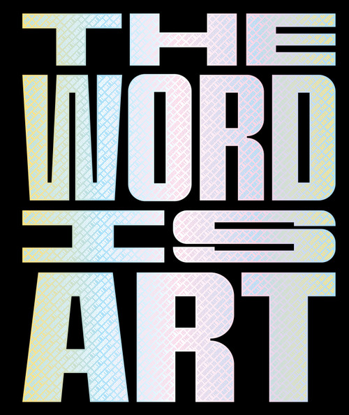 The Word is Art (Paperback edn.)