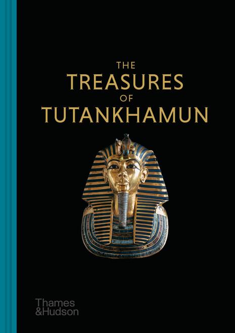 The Treasures of Tutankhamun
