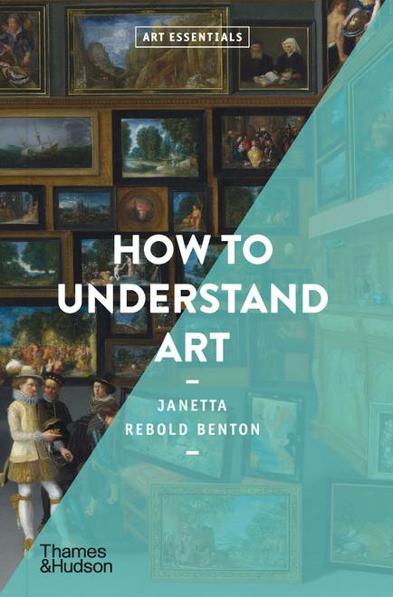 How to Understand Art