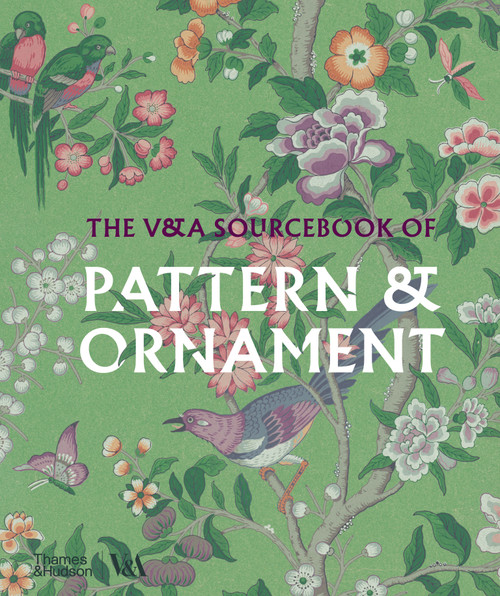 The V&A Sourcebook of Pattern and Ornament (Victoria and Albert Museum)