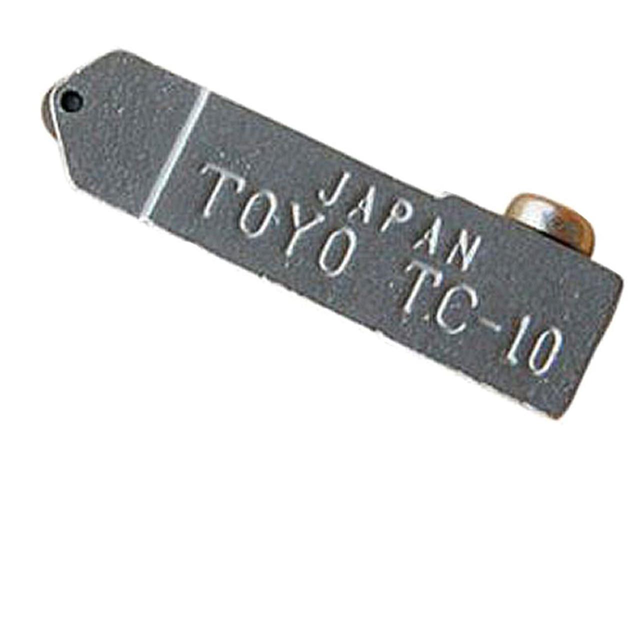 Toyo TC-17 Replacement Glass Cutter Head