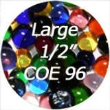 Transparent Pebble
