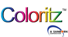 Coloritz™ by A Sanborn Corporation
