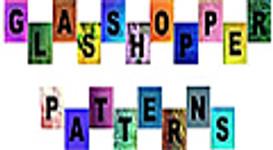 Glasshopper Patterns