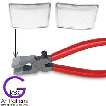 Glass Pro Running Pliers replacement tips