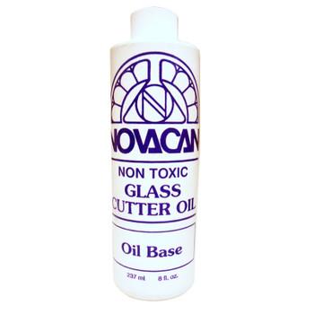 Glass Tool - Glass Cutter Oil Novacan