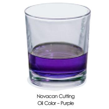 Glass Tool - Glass Cutter Oil Novacan Color, Purple