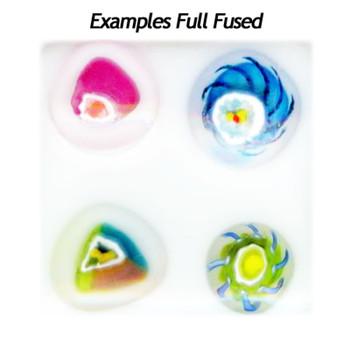 Example Murrine fully fused.