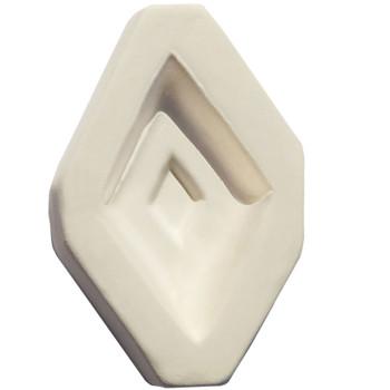Diamond Frit Cast Mold Double Point EZ4U