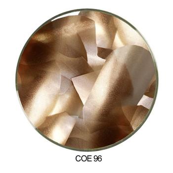 Coloritz™ Confetti Glass Shards Gold Aventurine COE96