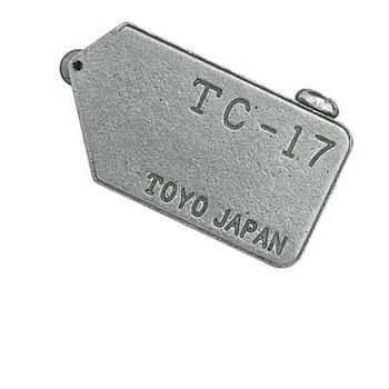 Toyo TC-17 Glass Cutter Replacement Head, TC17H