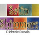 Satin Shimmers