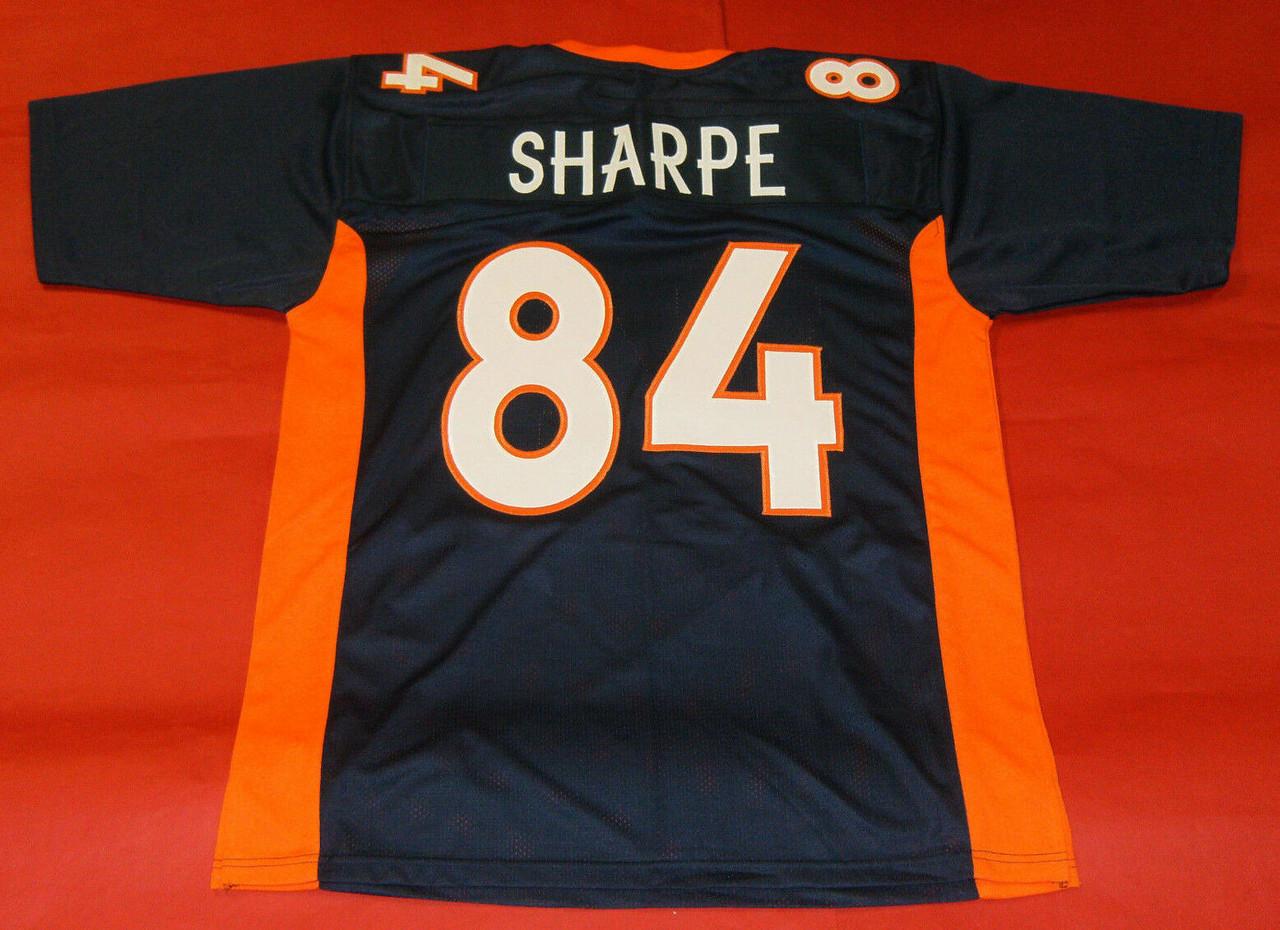 shannon sharpe jersey