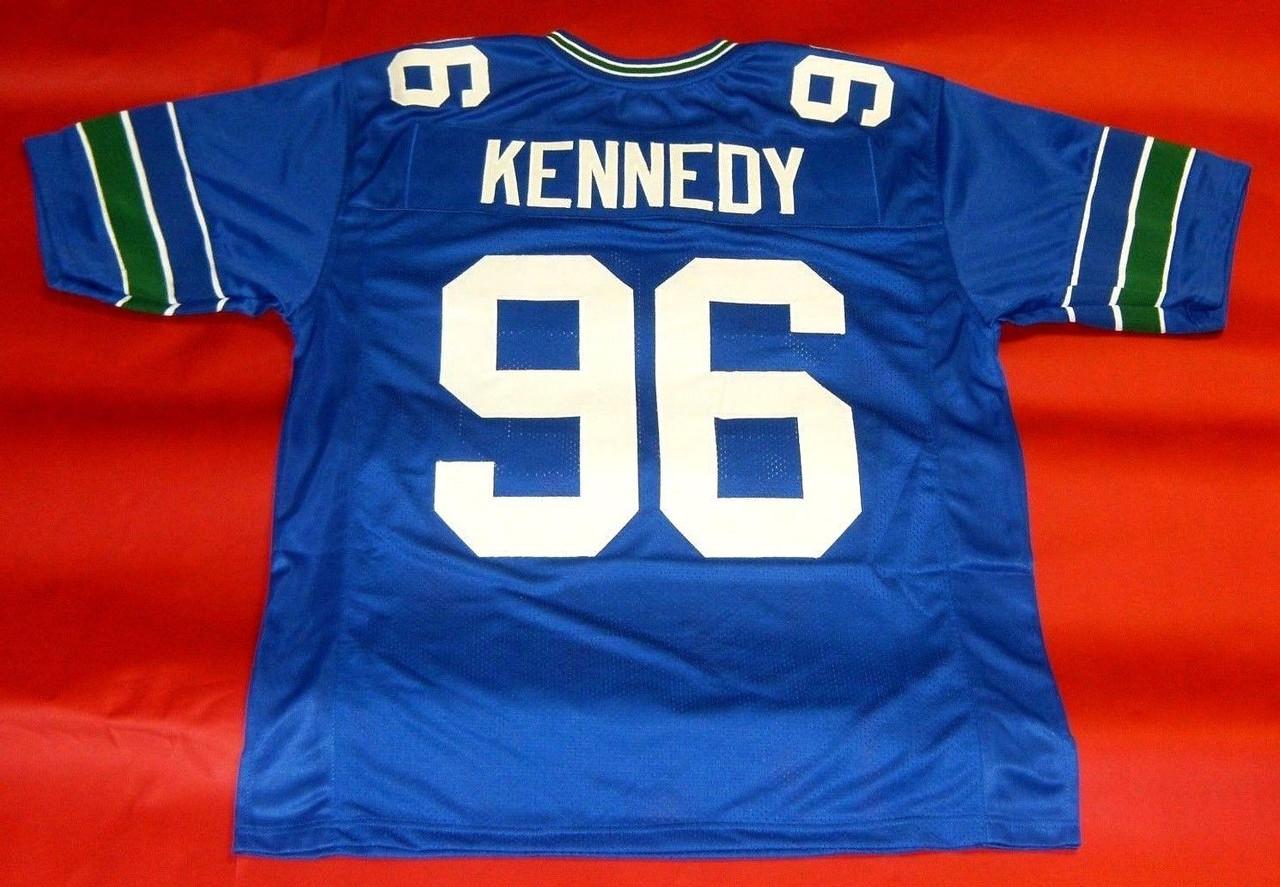 cortez kennedy jersey