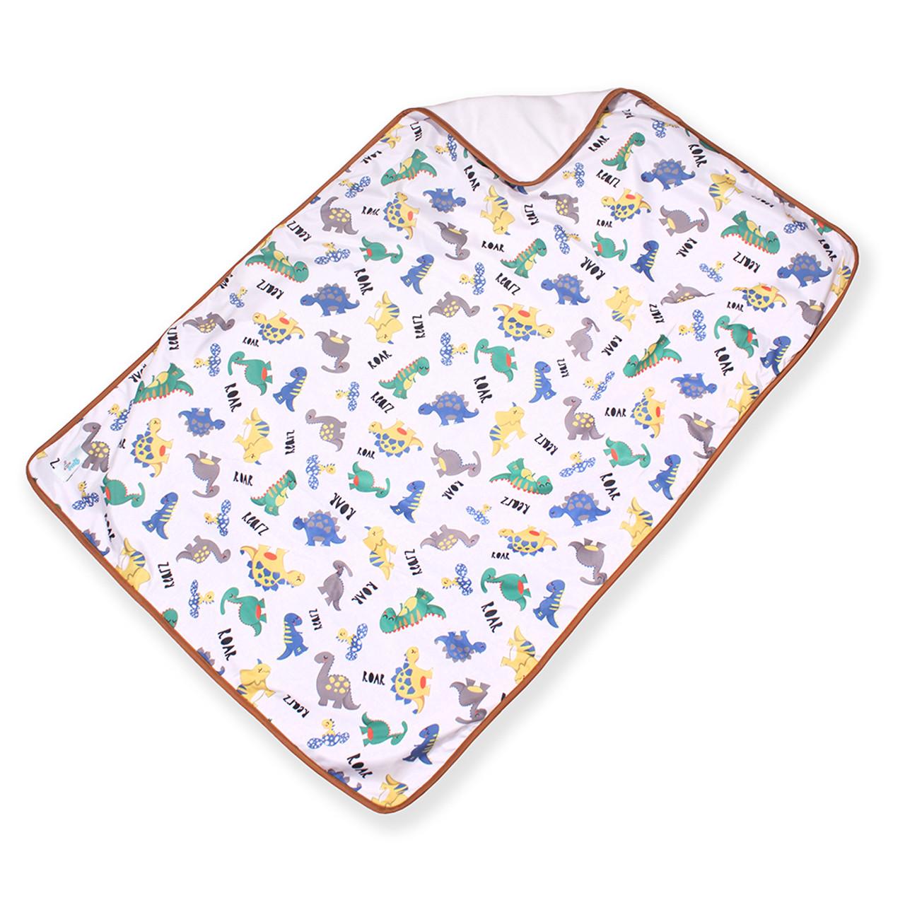 Rearz Safari Change//Bed Pad
