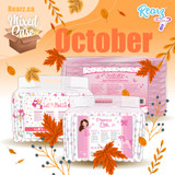 Monthly Mixed Case for October