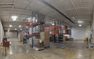 We have Officially moved Warehouses!