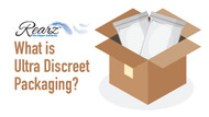 Ultra Discreet Packaging Now Available!