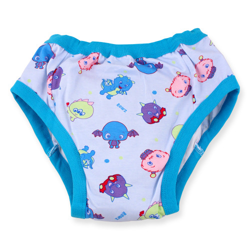 Lil' Monsters Adult Training Pants
