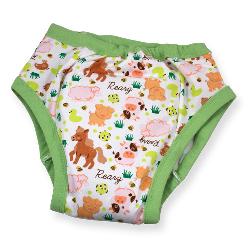 Barnyard Adult Training Pants