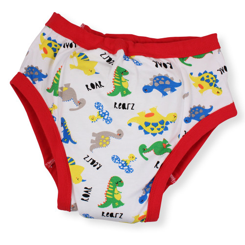 Dinosaur Adult Training Pants