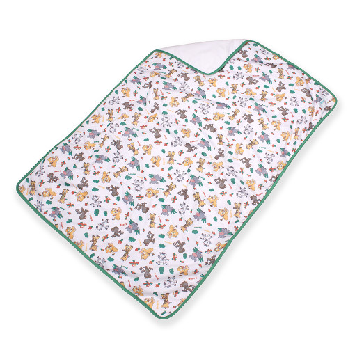 Safari Change Pad / Bed Pad