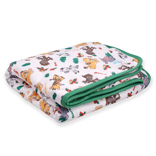 Safari Change Pad / Bed Pad