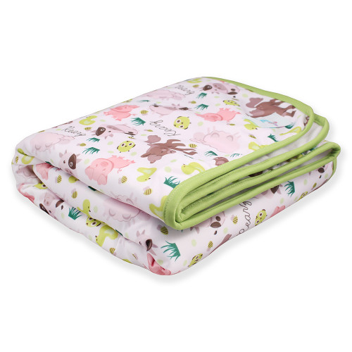 Barnyard Change Pad / Bed Pad