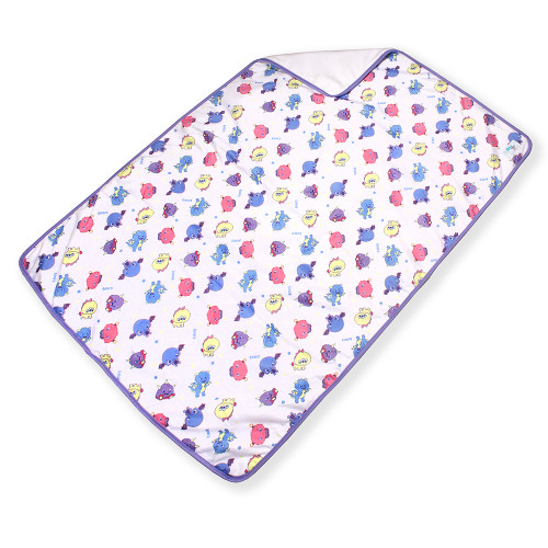 Rearz Lil' Monsters Change Pad