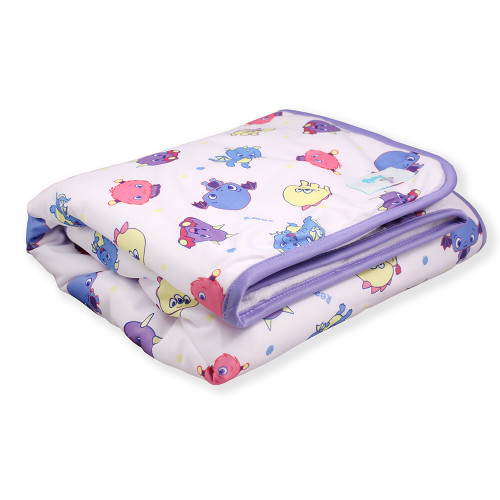 Lil' Monsters Change Pad / Bed Pad