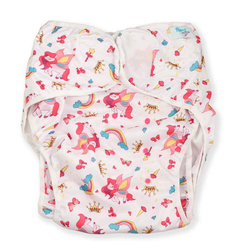 Lil Bella Adult Swim Diaper