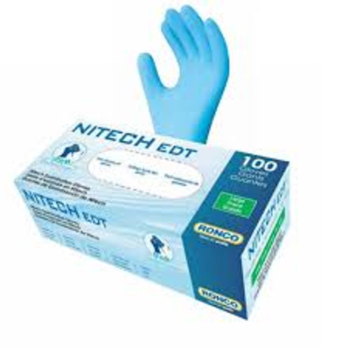 Ronco Nitech Gloves - 100