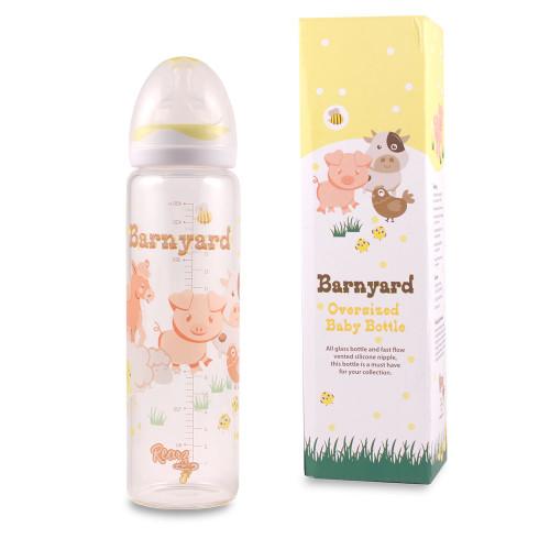 Barnyard Adult Baby Bottle