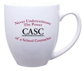 CASC Bistro Mug