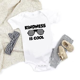 Kindness is Cool Infant Bodysuit