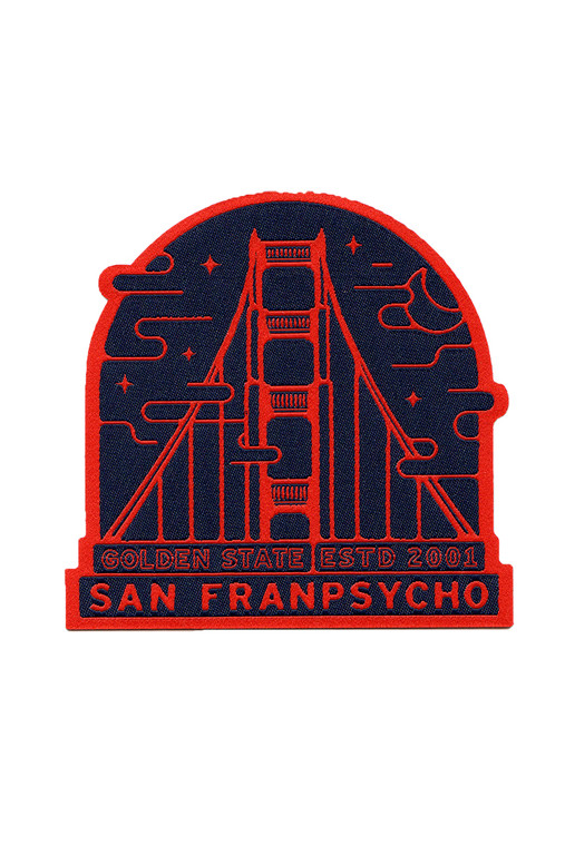 Fogtown Patch