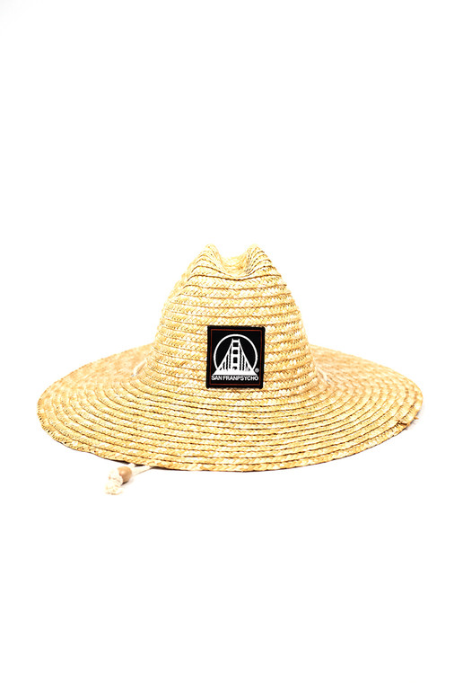 Lifeguard Hat (In-store exclusive)